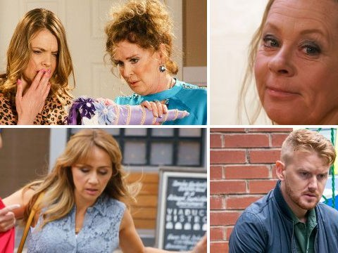 10 Coronation Street spoilers: Sex betrayal, murder twist and shocking secret