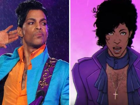 Prince's new single and video drops posthumously as estate releases Holly Rock