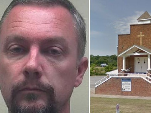 'Pedophile pastor tells stunned churchgoers he had sex with underage boys during hushed sermon'