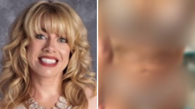 Private School Teacher, 49, Had Sex With Boy And Sent -5972