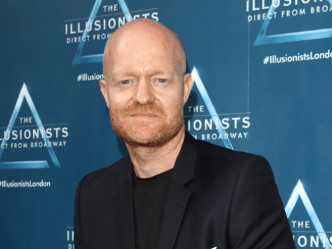 EastEnders' Jake Wood takes stand against bullies who mock people with ginger hair – and compares it to racism