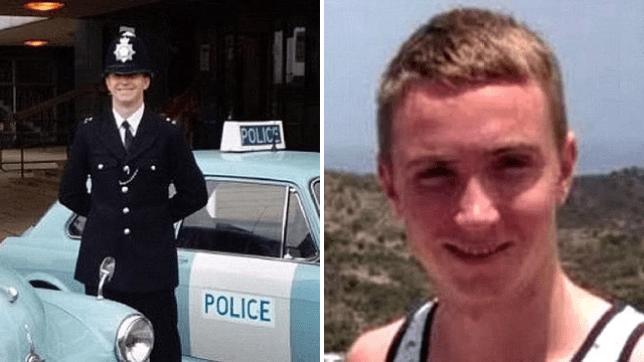Former Met police officer jailed