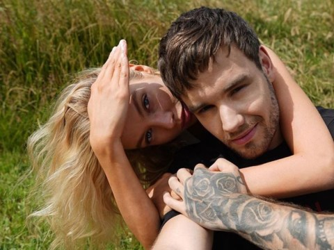 Liam Payne teases new project with Victoria's Secret model Stella Maxwell as pair 'bond over dinner'