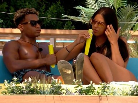 Love Island viewers livid as 'disgusting' Jordan Hames throws empty ice lolly box back in the freezer