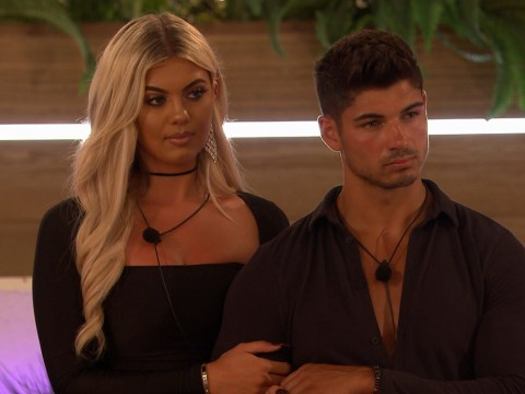 Love Island recap: Anton Danyluk and Belle Hassan dumped from villa as parents gush over Ovie Soko