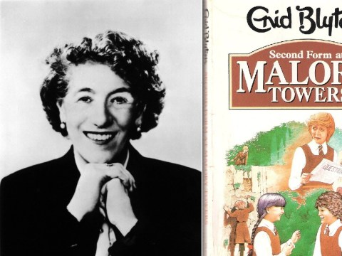 Dig out your hockey sticks as Enid Blyton's Malory Towers to receive BBC adaptation
