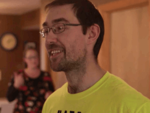 Louis Theroux unveils man from Bradford, who believes 'Britain is broken', marries into America's Most Hated Family
