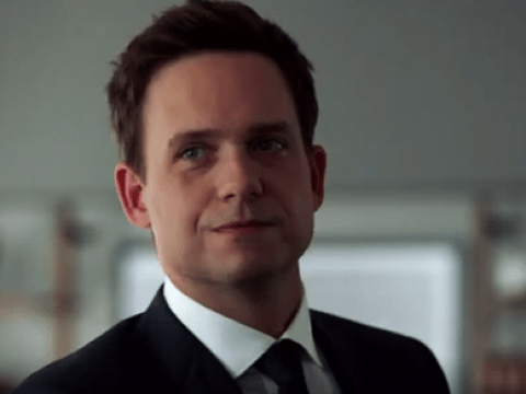 New Suits season 9 trailer gives first glimpse at Mike Ross as Patrick J Adams makes grand return without Meghan Markle