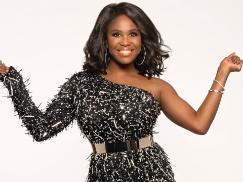 Motsi Mabuse's sister Oti leads Strictly Come Dancing celebrations as pros congratulate Darcey Bussell replacement