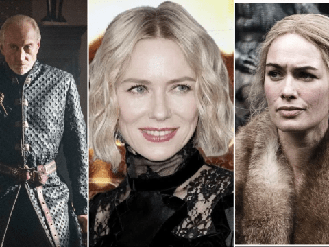 Game of Thrones prequel fan theory suggests Naomi Watts could be playing a significant character from the books, Florys the Fox