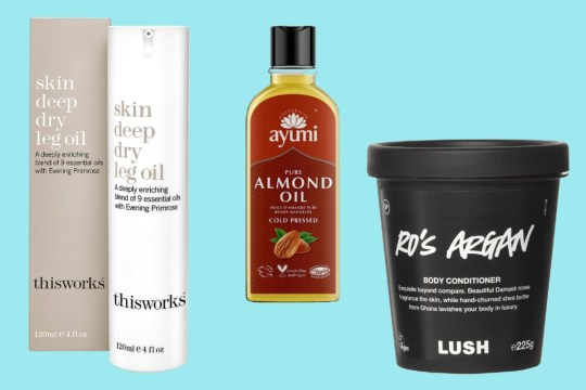How to get rid of dry, flaky skin on your legs | Metro News