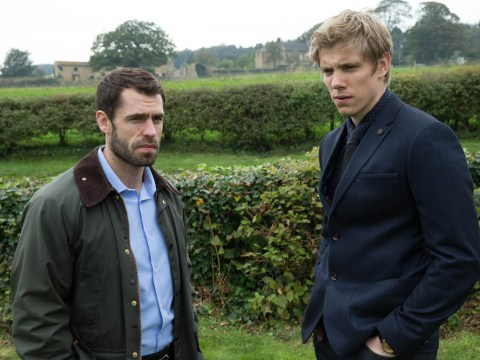 Emmerdale spoilers: Andy Sugden returns for Robert's shock exit?