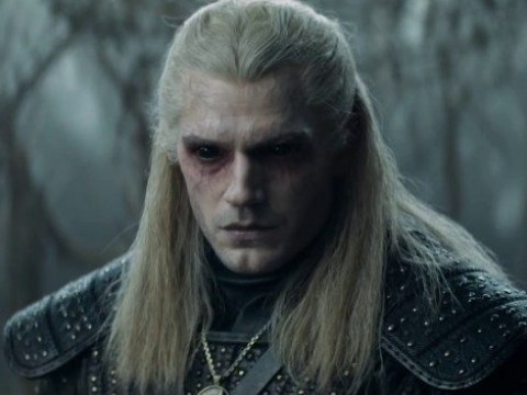 Netflix's The Witcher first trailer released as Henry Cavill's Geralt comes to life