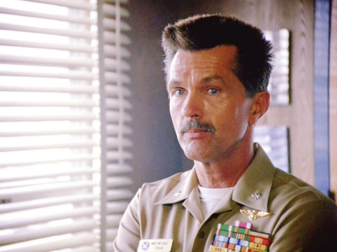 Top Gun star Tom Skerritt teases Maverick role: 'If I have to tell you, I'll kill you!'