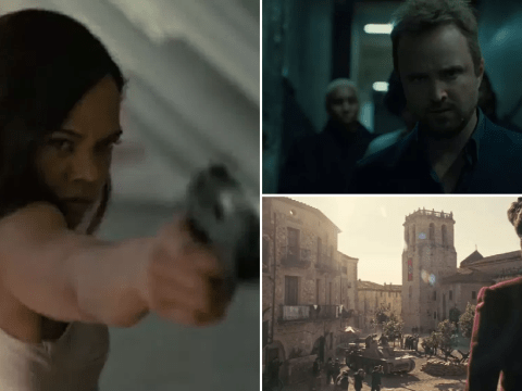 Westworld season 3 trailer drops at Comic Con and are we heading into reality?