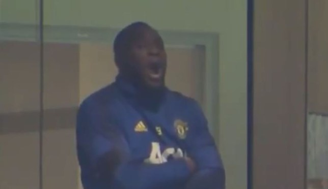 Romelu Lukaku is on Manchester United's pre-season tour of Australia but has been heavily linked with a move to Inter