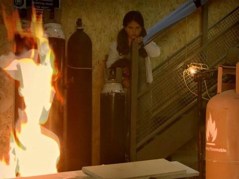 Coronation Street spoilers: Hope dies in fire horror?