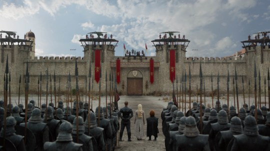 New Game of Thrones fan poll claims season 8 wasn't hated by