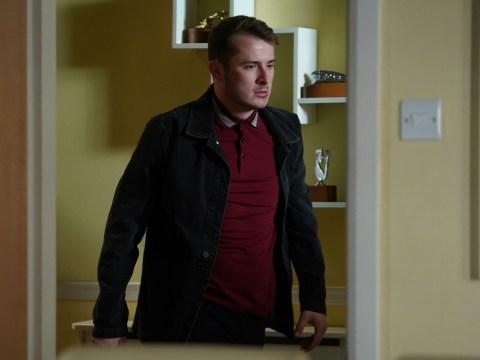 EastEnders spoilers: Ben Mitchell murders Keanu Taylor in shocking revenge scenes?