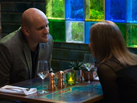 EastEnders spoilers: Stuart Highway tricks Rainie Branning but will they find passion?