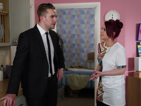 EastEnders spoilers: Whitney Dean confronts Callum Highway over his affair