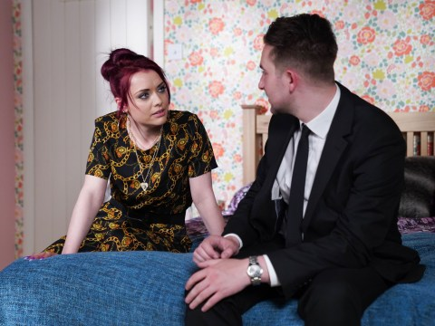 EastEnders spoilers: Whitney Dean returns with big news tonight