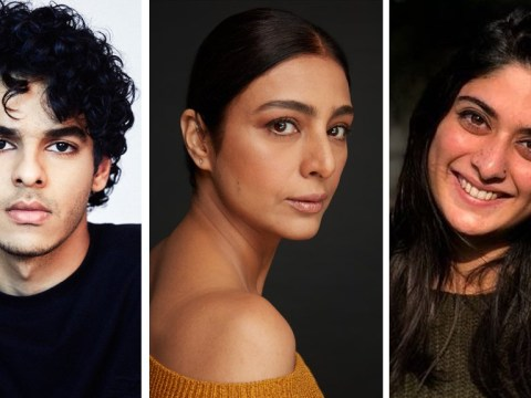 Bollywood star Ishaan Khatter leads the cast of BBC's adaptation of A Suitable Boy
