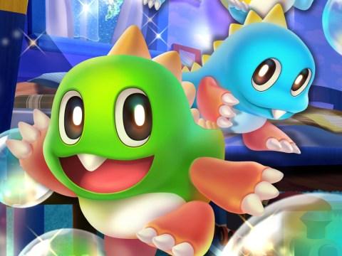 Bubble Bobble 4 Friends announced as Nintendo Switch exclusive