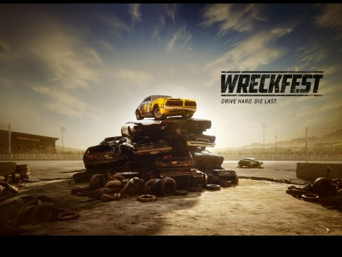 Wreckfest review – the good kind of car wreck