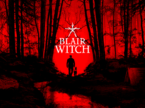 Blair Witch hands-on and interview: 'We didn't want to make a survival horror game'