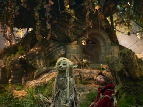 The Dark Crystal's Brian Froud teases Easter egg in Netflix prequel and we're already excited