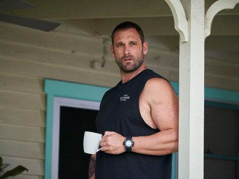 Home and Away spoilers: Robbo receives a cryptic message from killer gang
