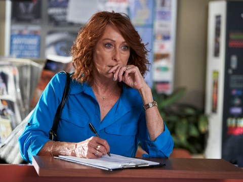 Home and Away spoilers: Irene makes plans to run away from Summer Bay