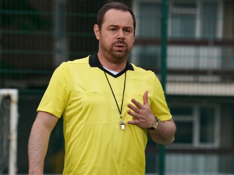Everything you need to know about Mick Carter's mental health struggle in EastEnders