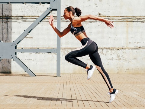 These exercises will help you run faster (and improve your 10K time)