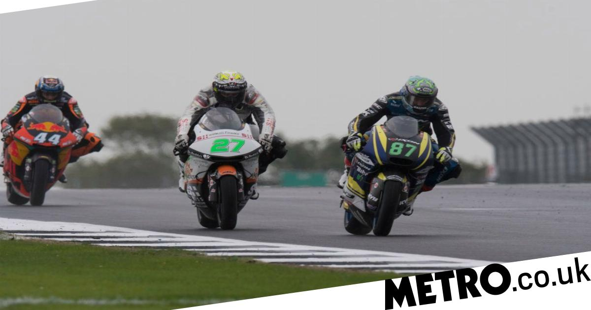 Motogp Silverstone Schedule Tickets Parking And How To Get There Metro News