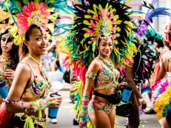 Everything that you need to know about Notting Hill Carnival 2019