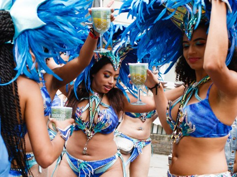 Learn how to whine ahead of Notting Hill Carnival