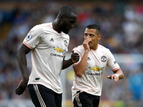 Alexis Sanchez made the 'right move' by deciding to leave Manchester United, claims Romelu Lukaku