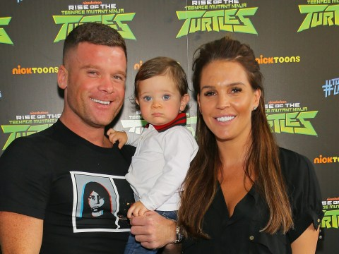 Danielle Lloyd believes she was carrying 'a baby girl' before devastating miscarriage