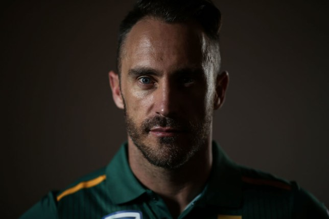 South Africa batsman Faf du Plessis has signed a T20 Blast deal with Kent