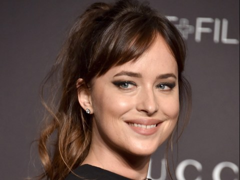 Dakota Johnson is helping sexual assault victims share their experiences with new podcast