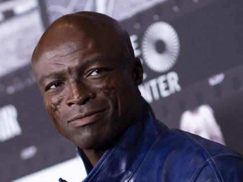 Seal gives Katy Perry tips on making music after she lost Dark Horse copyright lawsuit: 'You can't steal'