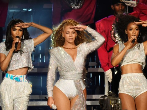 A Destiny's Child reunion could be happening and we have the Spice Girls to thank for it