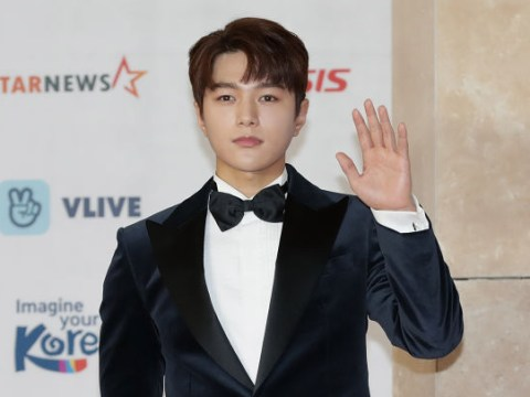 INFINITE's L thanks fans as he leaves Woollim Entertainment: 'I need a new challenge in my life'