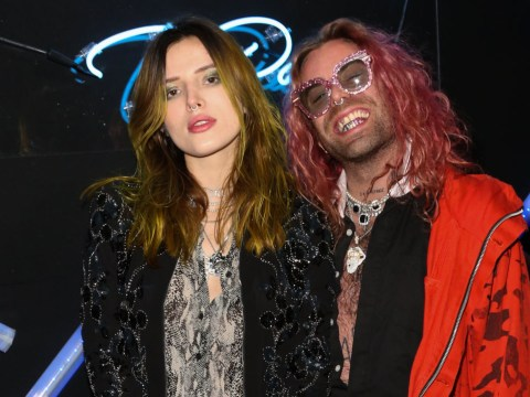 Bella Thorne falls out with ex Mod Sun after he hits out at her for using their 'wedding' video to promote her book