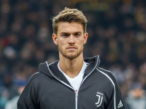 Arsenal to make new move for Daniele Rugani with Samuel Umtiti set to stay at Barcelona