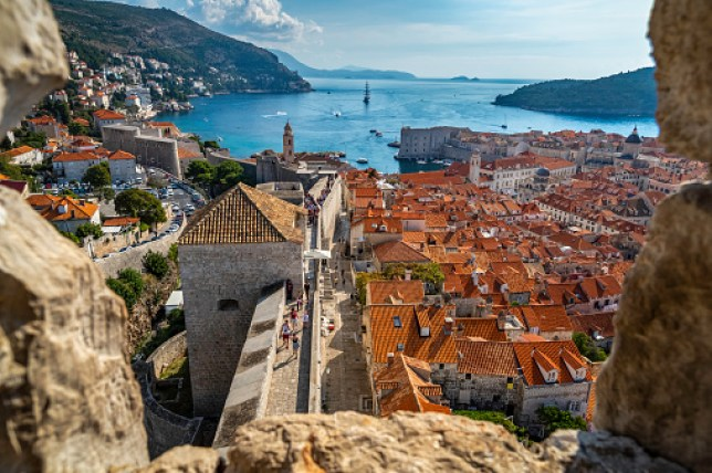 Planning an autumn getaway? Here's why you should be booking a break in Croatia