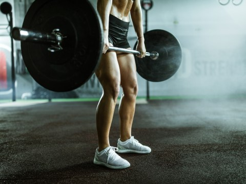 How to build muscle and tone your legs