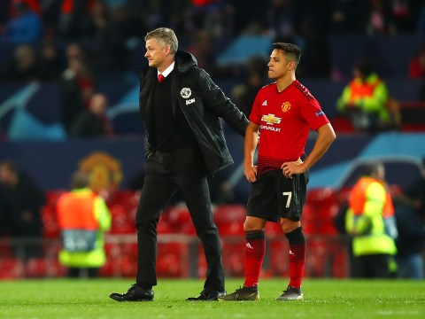 What Man Utd boss Ole Gunnar Solskjaer told Alexis Sanchez that sealed his move to Inter Milan